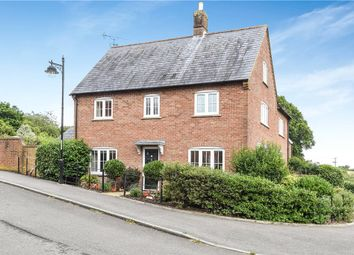 Thumbnail 4 bed detached house for sale in Meech Way, Charlton Down, Dorchester, Dorset