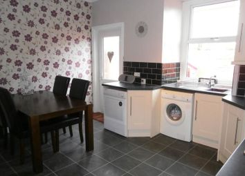 Thumbnail 2 bed property to rent in Railway Street, Leyland