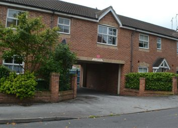Thumbnail 1 bedroom flat for sale in Bracebridge Street, Nuneaton, Warwickshire