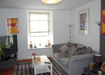 Thumbnail 2 bed flat to rent in Rose Street, Burntisland