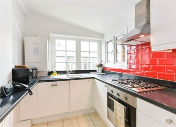 Thumbnail 4 bed maisonette to rent in St. James's Street, Brighton