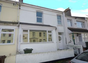 Thumbnail 4 bed property to rent in Cromwell Road, Plymouth