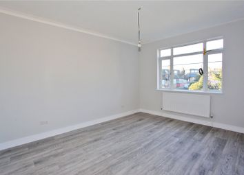 Thumbnail 4 bedroom flat to rent in Kinloss Court, London