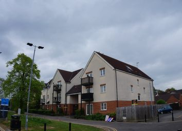 Thumbnail 1 bedroom flat to rent in The Moorings, Swindon
