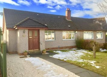 Thumbnail 2 bed semi-detached house for sale in Millersneuk Avenue, Lenzie