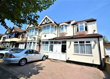 6 bed end terrace house for sale in Queenborough Gardens, Gants Hill, Ilford IG2