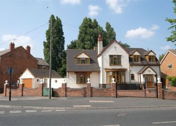 Thumbnail 4 bed detached house for sale in Bilston Lane, Willenhall, West Midlands