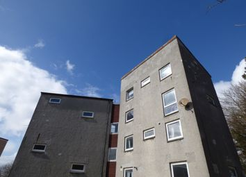 Thumbnail 2 bed flat for sale in Yarrow Terrace, Dundee