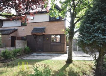 Thumbnail 2 bed semi-detached house for sale in The Elms, Clayton-Le-Woods, Chorley
