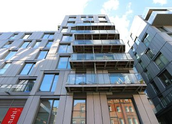 Thumbnail 1 bed flat for sale in Flat 46, Dickinson Court, 15 Brewhouse Yard, London, London