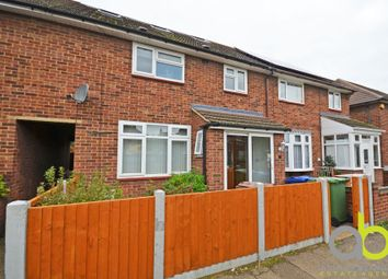 3 bed terraced house for sale in Loman Path, South Ockendon RM15