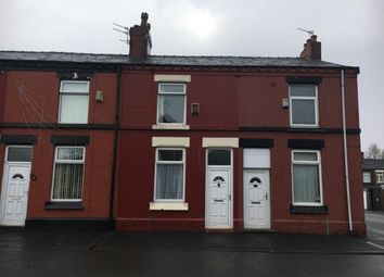 Thumbnail 2 bed terraced house for sale in 30 Cleveland Street, St. Helens, Merseyside