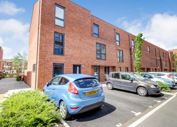 Thumbnail 3 bed town house for sale in Kiln Close, Gloucester