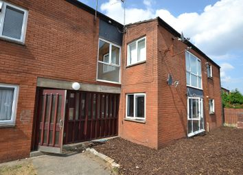 Thumbnail 2 bed flat for sale in Channel View Road, Grangetown, Cardiff.