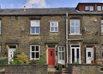 3 bed terraced house for sale in Clough Road, Littleborough OL15