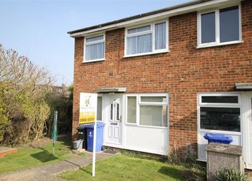 Thumbnail 1 bed flat to rent in Brookside Close, Old Stratford, Milton Keynes