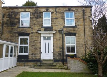 Thumbnail 3 bedroom detached house to rent in Ward Street, Dewsbury