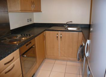 Thumbnail 2 bed flat for sale in Buttermere Close, Melton Mowbray