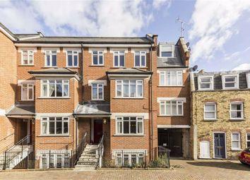 Barnard Mews, London SW11. 2 bed flat for sale