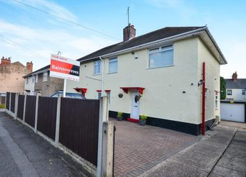 Thumbnail 3 bed semi-detached house for sale in Thornton Street, Sutton-In-Ashfield, Nottinghamshire, Notts