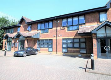 Thumbnail 1 bed flat for sale in Kingsway Business Park, Oldfield Road, Hampton