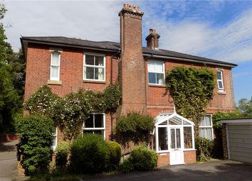 Thumbnail 3 bed property for sale in Quarry Road, Winchester, Hampshire