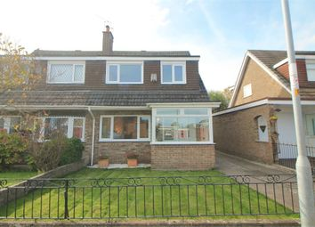 Thumbnail 3 bed semi-detached house for sale in Apollo Way, Bootle, Merseyside