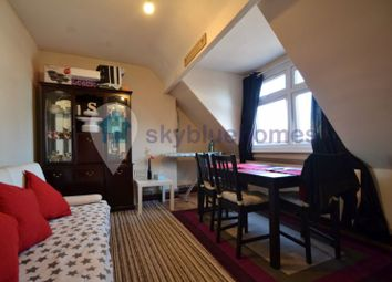 Thumbnail 1 bed flat to rent in Evington Road, Evington, Leicester