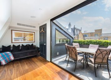 Thumbnail 3 bed property for sale in Betterton Street, Covent Garden
