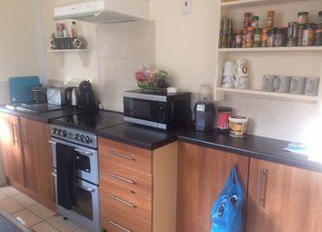 Thumbnail Room to rent in Stanier Street, Stanier St, Fenton 3Ll, Stoke-On-Trent