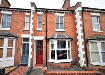 Thumbnail 2 bed terraced house for sale in Villiers Street, Leamington Spa