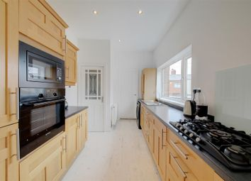 Thumbnail 3 bedroom flat for sale in Laurel Terrace, Holywell, Whitley Bay