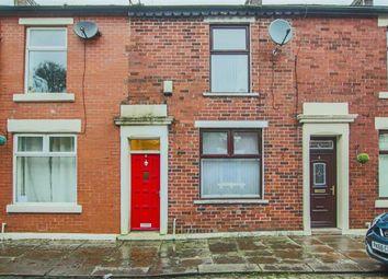2 bed terraced house for sale in Ferguson Street, Blackburn BB2