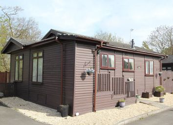 Thumbnail 2 bed detached bungalow for sale in Woodside Hamlet, Ham Manor Park, Llantwit Major