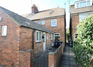 Thumbnail 3 bed terraced house for sale in Lime Terrace, Irthlingborough, Wellingborough