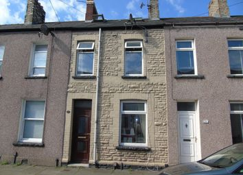 Thumbnail 3 bed property to rent in Warwick Street, Cardiff
