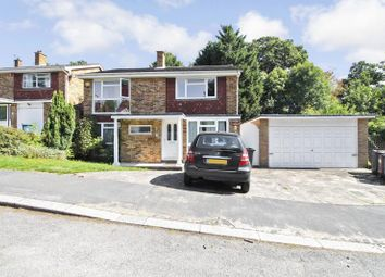 Thumbnail 4 bed detached house to rent in Runnelfield, South Hill Avenue, Harrow On The Hill