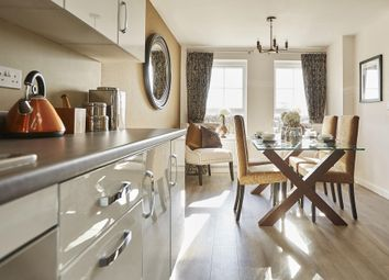 """Thumbnail 4 bed detached house for sale in """"Thornbury"""" at Wheatley Close, Banbury"""