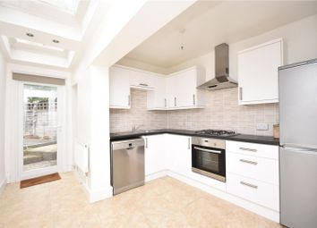Thumbnail 2 bedroom terraced house to rent in Friern Barnet Lane, Whetstone