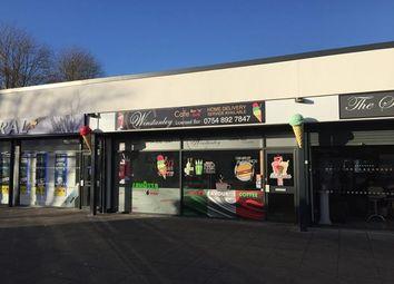 Thumbnail Retail premises to let in Unit 7, The Winstanley Centre, Wigan