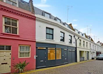Thumbnail 4 bedroom property to rent in Lexham Mews, Kensington