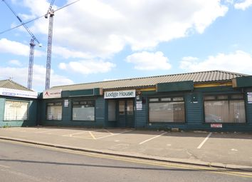 Thumbnail Serviced office to let in Lodge House, Park Avenue, Southall