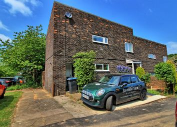 Thumbnail 3 bed end terrace house for sale in Shawbridge, Harlow