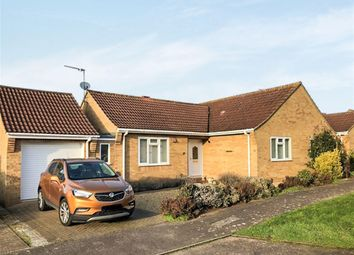 Thumbnail 3 bedroom detached bungalow for sale in Richmond Road, Downham Market