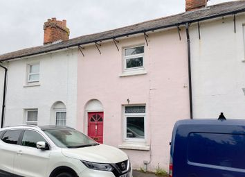 Thumbnail 2 bed terraced house for sale in St. Johns Road, Thatcham