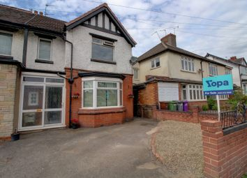 3 bed semi-detached house for sale in Thorneycroft Lane, Wolverhampton WV10