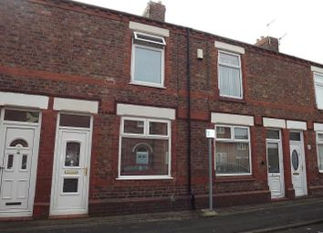 Thumbnail 1 bed terraced house for sale in West Street, Warrington