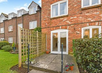 Henty Gardens, Chichester PO19. 1 bed property for sale