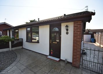 Thumbnail 2 bed bungalow to rent in St. Ives Avenue, Freckleton, Preston