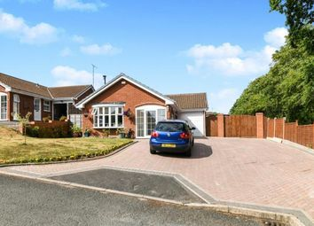 Thumbnail 2 bed bungalow for sale in Milford Close, Walkwood, Redditch, Worcestershire